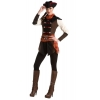 Assassins Creed: Aveline Classic Adult Costume